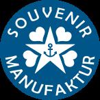 Ahoj Souvenirmanufaktur Logo